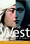 West,The: A Narrative History, Volume Two