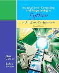 Introduction to Computing and Programming in Python, A Multimedia Approach
