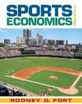 Sports Economics (3rd Edition)