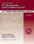 Addison Wesley's Review for the AP Computer Science Exam in Java