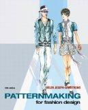 Patternmaking for Fashion Design (5th Edition)