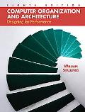 Computer Organization and Architecture: Designing for Perfor