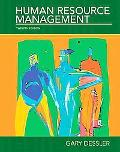 Human Resources Management (12th Edition)