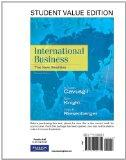 International Business: The New Realities, Student Value Edition (2nd Edition)