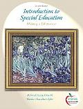 Introduction to Special Education: Making A Difference, 7th Edition