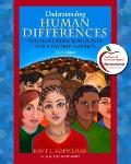 Understanding Human Differences: Multicultural Educati