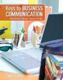 Keys to Business Communication