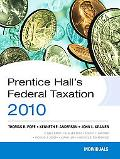 Prentice Hall's Federal Tax 2010: Individuals