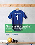 Financial Accounting: Business Process Approach (3rd Edition) (MyAccountingLab Series)