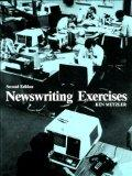 Newswriting Exercises