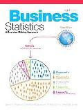 Business Statistics (8th Edition) (MyStatLab Series)