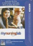 MyNursingLab -- Access Card -- for Health and Physical Assessment in Nursing (MyNursingLab (...