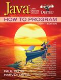 Java How to Program: La