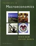 Foundations of Macroeconomics (5th Edition) (MyEconLab Series)