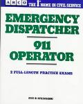 Peterson's Emergency Dispatcher/911 Operator