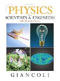 Physics for Scientists & Engineers Vol. 1 (Chs 1-20) with MasteringPhysics (4th Edition)