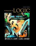 Introduction to Logic (13th Edition) (MyLogicLab Series) (Hardcover)