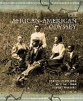 African American Odyssey, Combined Edition