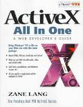 Activex All in One: A Web Developer's Guide with CD-ROM