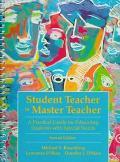 Student Teacher to Master Teacher