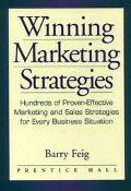Winning Marketing Strategies