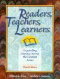 Readers,teachers,learners