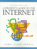 Student's Guide to the Internet