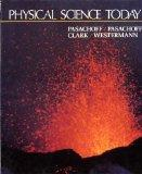 Physical Science Today - Jay M. Pasachoff - Hardcover