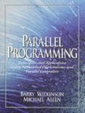 Parallel Programming Techniques and Applications Using Networked Workstations and Parallel C...