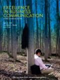 Excellence in Business Communication 4th Edition