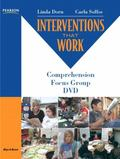 Interventions that Work: Comprehension Focus Group DVD