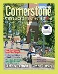 Cornerstone: Creating Success Through Positive Change, Concise (6th Edition) (MyStudentSuccessLab Series)