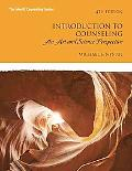 Introduction to Counseling: An Art and Science Perspective (4th Edition) (MyHelpingLab Series)