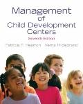 Management of Child Development Centers (7th Edition)