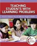 Teaching Students with Learning Problems (8th Edition) (MyEducationLab Series)