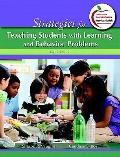 Strategies for Teaching Students with Learning and Behavior Problems (8th Edition) (MyEducationLab Series)