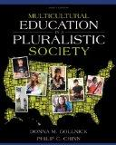 Multicultural Education in a Pluralistic Society