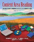 Content Area Reading: Literacy and Learning Across the Curriculum (10th Edition) (MyEducatio...