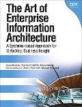 The Art of Enterprise Information Architecture: A Systems-Based Approach for Unlocking Busin...