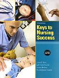 Keys to Nursing Success, Revised Edition (3rd Edition)