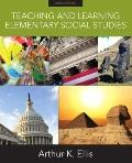 Teaching and Learning Elementary Social Studies (9th Edition)