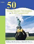 50 Social Studies Strategies for K-8 Classroom