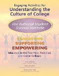 NSSI Engaging Activities for Understanding The Culture