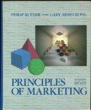 Principles Marketing (The Prentice Hall series in marketing)