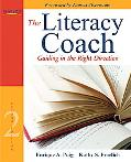 Literacy Coach, The (2nd Edition)