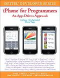 iPhone for Programmers: An App-Driven Approach (Deitel Developer)