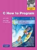 C - How to Program