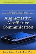 What Every Speech-Language Pathologist/Audiologist Should Know about Alternative and Augment...