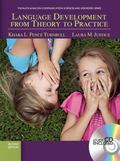 Language Development From Theory to Practice (2nd Edition) (Allyn & Bacon Communication Sciences and Disorders)