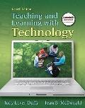 Teaching and Learning with Techno